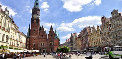 RPO w woj. dolnośląskim – gdzie trafiły unijne dotacje?
