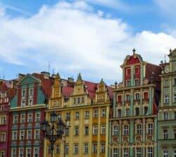Ranking Miast Przyjaznych Rodzinom 2019: Wrocław